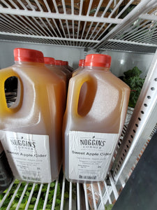 Apple Cider - Fresh Noggins