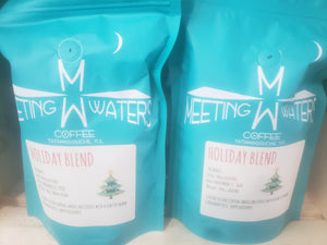 Meeting Waters - Holiday Blend