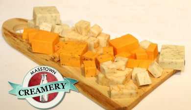 Cheese - Masstown Creamery 250 gram