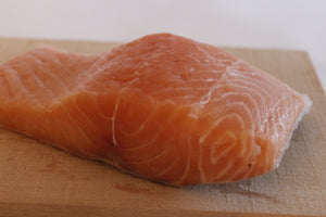 Nova Scotia Salmon 1lb - Frozen