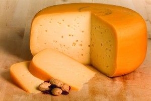 That Dutchman's Cheese - Jalapeno  Gouda 200 grams