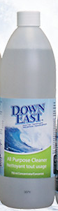 Down East All Purpose Cleaner 750ml *concentrate*