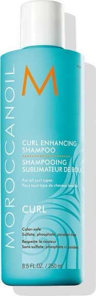 Moroccanoil Curl Enhancing Shampoo Σαμπουάν Μαλλιών 250ml