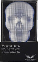 Tangle Angel Rebel Studded White Chrome