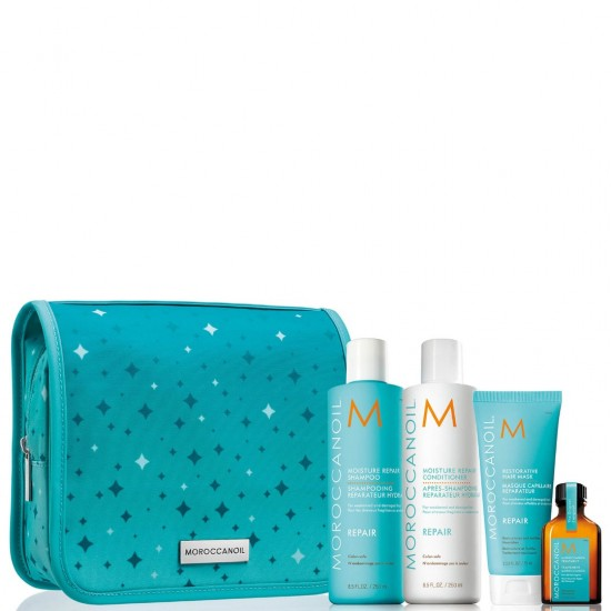 Moroccanoil Christmas Gift Set Repair