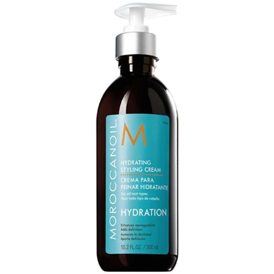 Moroccanoil Hydrating Styling Cream 300ml