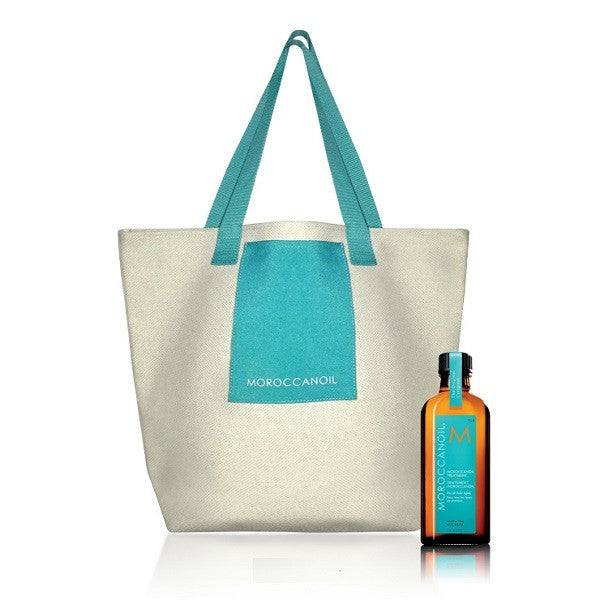 Moroccanoil Shine Bright This Summer Set