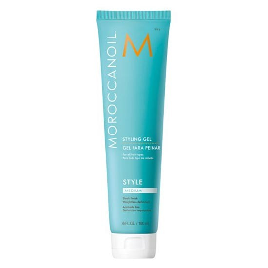 Moroccanoil Styling Gel Medium 180ml