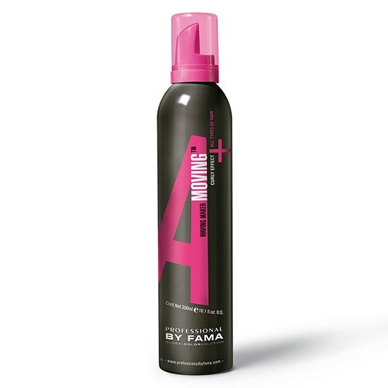 PROFESSIONAL BY FAMA A+ MOVING WAVING MAKER  300ml