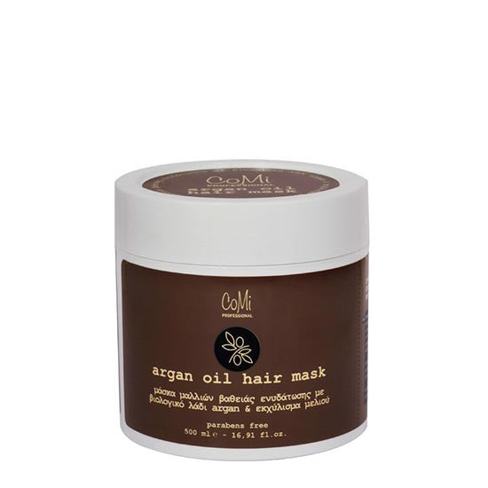 COMI ARGAN HAIRMASK 500ml