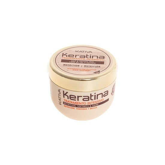 Kativa Keratina Tratamiento Intensivo Mask 250ml