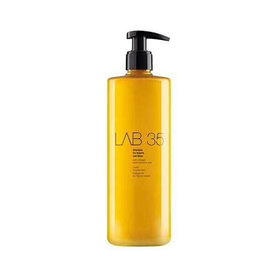 Kallos Lab35 Shampoo For Volume & Gloss Shampoo 500ml