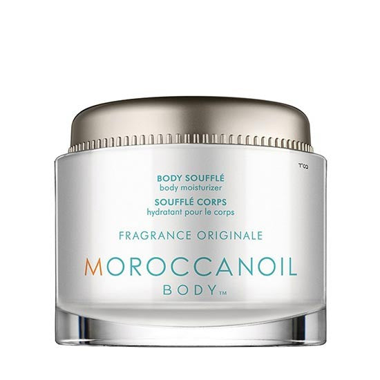Moroccanoil Body Souffle Original 190ml