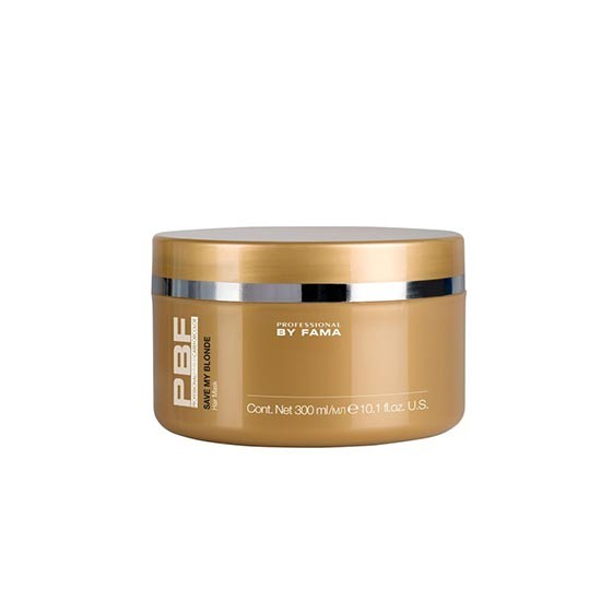 PROFESSIONAL BY FAMA SAVE MY BLONDE MASK 300ml