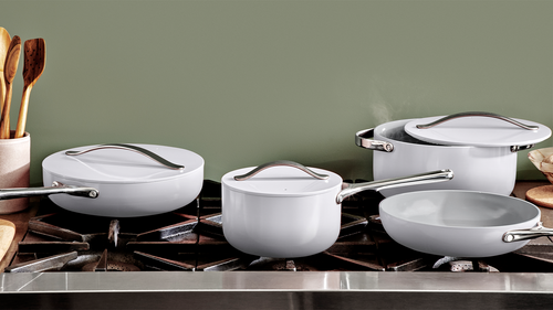 click to view A Case for Clean Cookware: The Truth Behind Teflon®