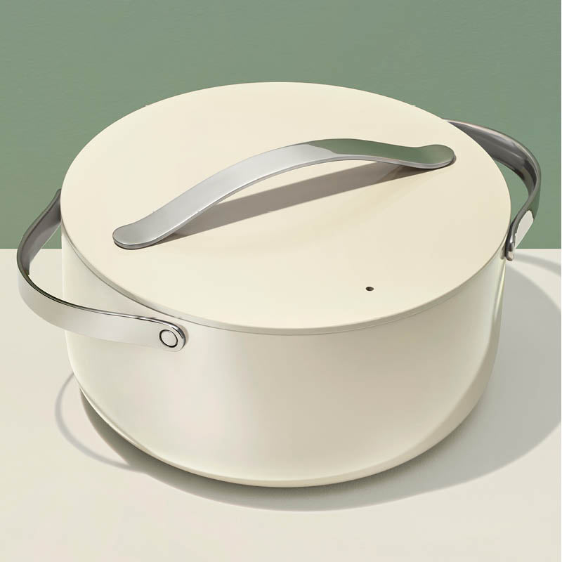 Caraway Cream Dutch Oven
