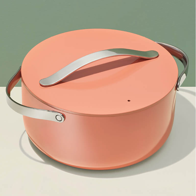 Caraway Perracotta Dutch Oven