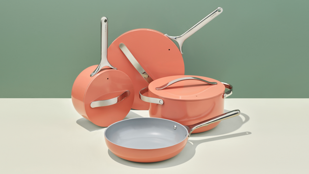 Shop the Cookware Set