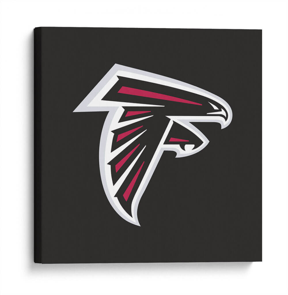 Logo Atlanta Falcons