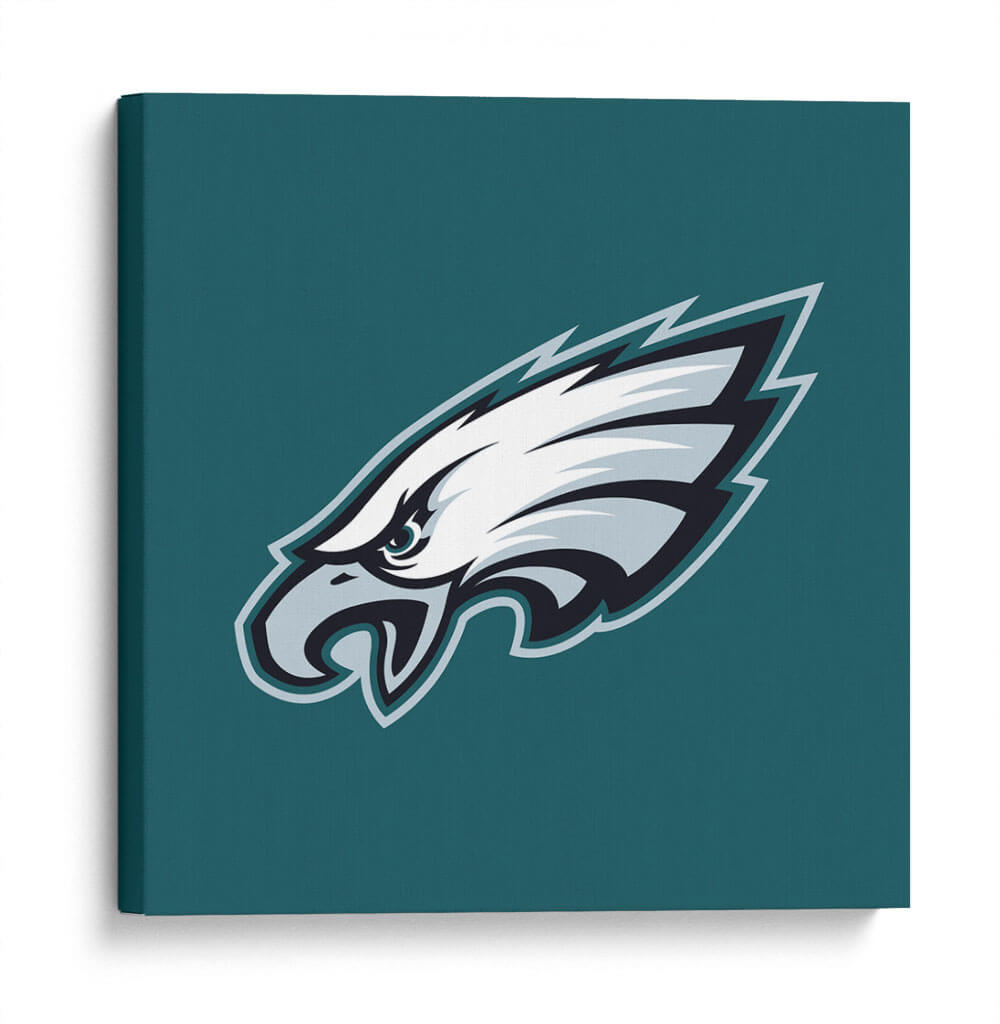 Logo Philadelphia Eagles