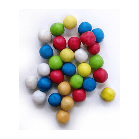 Bubble Gums Multicolor - 2kg pack VIDAL