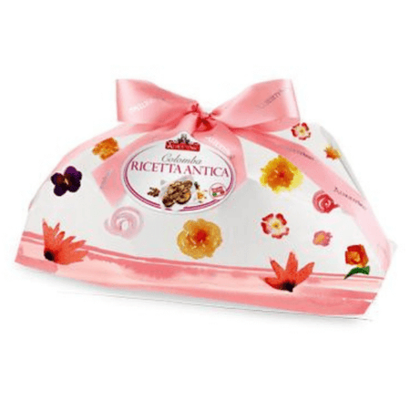 COLOMBA Ancient recipe Easter Cake - 1kg ALBERTENGO