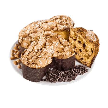 COLOMBA Chocolate Easter Cake - 1kg ALBERTENGO