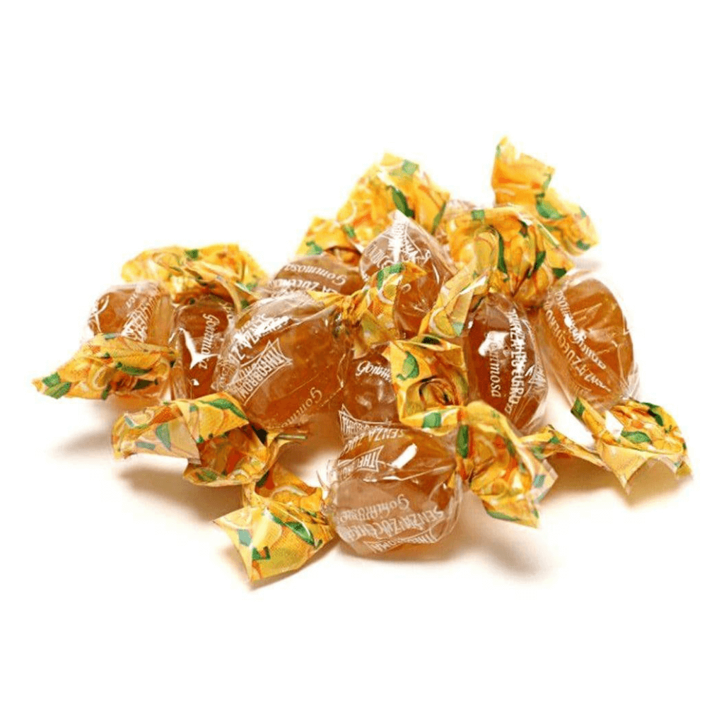 Diety Lemon Candy - 500g pack THEOBROMA