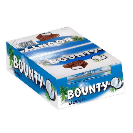 Expo Bounty 24 pcs -57g MARS