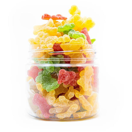 Gummy Giant Bears - 1kg pack VIDAL
