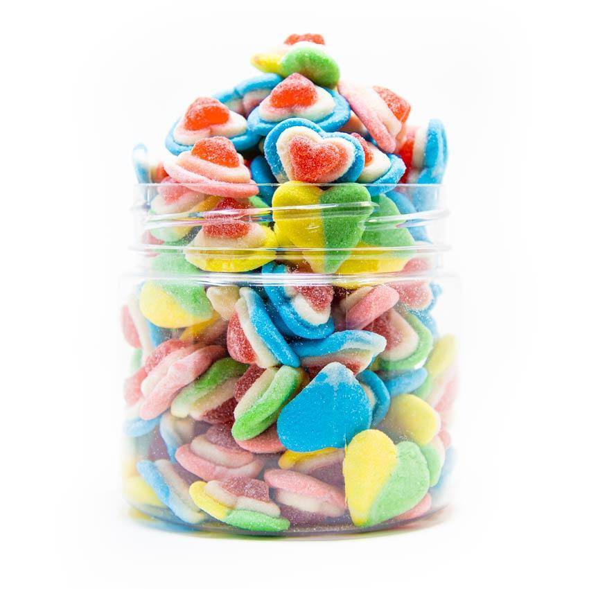 Hearts-color-Vidal-gummy