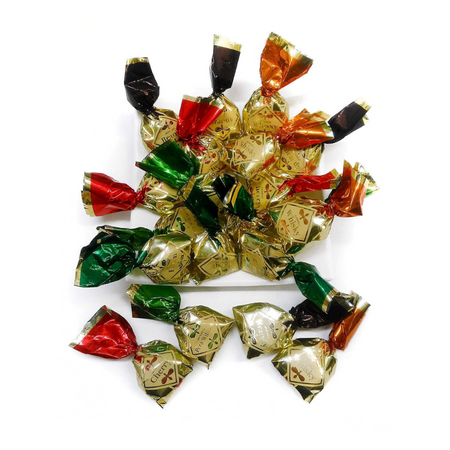 Liqueur Candies - 1kg pack MANGINI