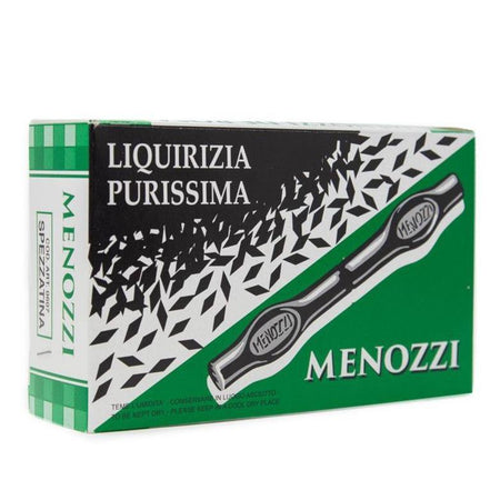 Pure Licorice  - MENOZZI