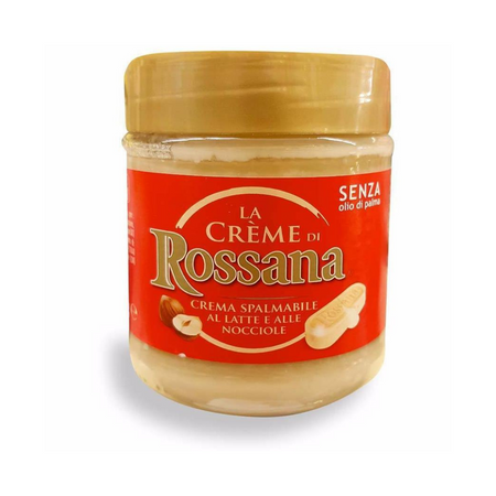 Rossana Spreadable Cream - 200g pack FIDA