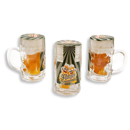 CASA DEL DOLCE candy Chupito Beer with Candies - 35g glass CASA DEL DOLCE