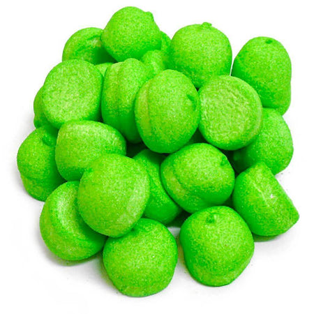 CASA DEL DOLCE marshmallow Green Golf Balls Marshmallows - 1kg pack CASA DEL DOLCE