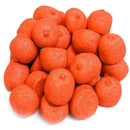 Red Golf Balls Marshmallows - 1kg pack FINI