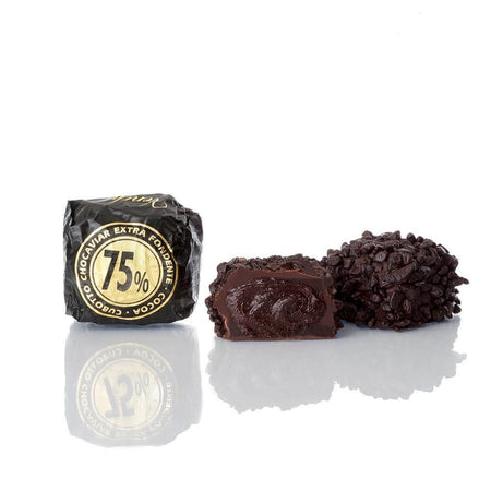 Chocaviar 75% Dark Chocolate - VENCHI