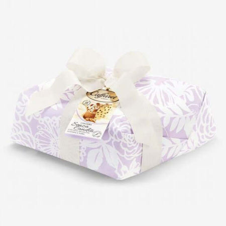 Colomba without candied fruit - 1Kg CAFFAREL