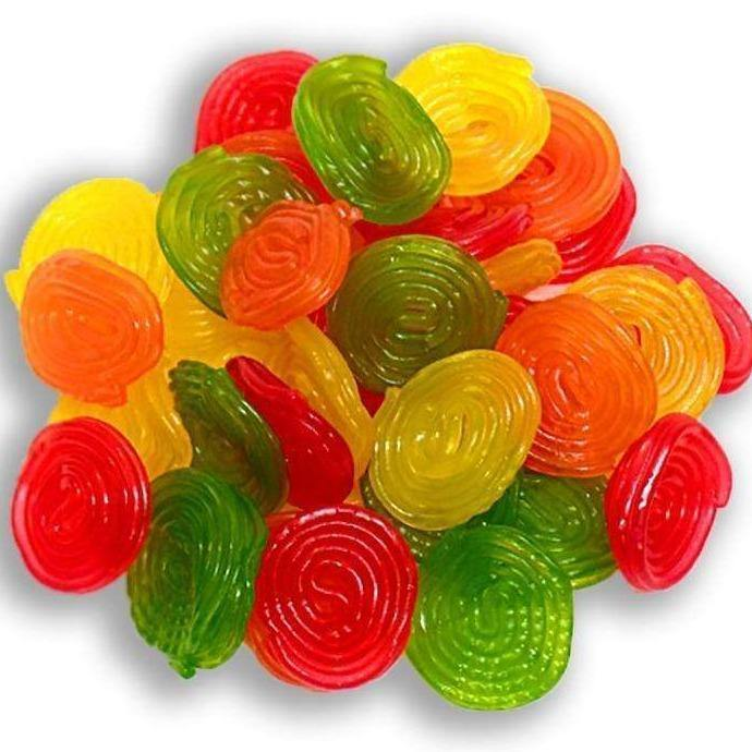 Rotella Gummy Fruit Mix - 2kg pack HARIBO