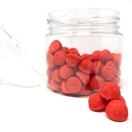 HARIBO candy Tagada Strawberry Gummies - 1,5kg pack HARIBO