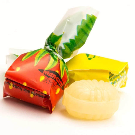 MANGINI candy Candy Fruit Filled - 1kg pack MANGINI