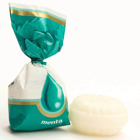 MANGINI candy Filled Mint Candy - 1kg pack MANGINI