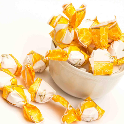 MANGINI candy Honey Candy - 1kg pack MANGINI