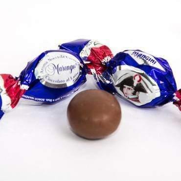 MANGINI candy Marengo Candy with Liquor covered with Chocolate- 1kg MANGINI