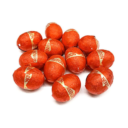 Easter Chocolate Eggs - Dark Chocolate - 1Kg pack NOVI