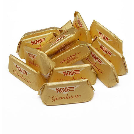 Classic Giandujotto Chocolates - 1Kg pack NOVI