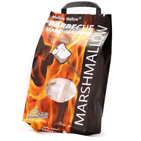 TRI D'AIX marshmallow Mellow Mellow Barbecue Marshmallows Kit - 500g bag TRI d'AIX BBQ