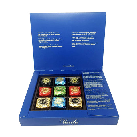 VENCHI chocolate Copia del Assorted Chocolates - 250g box VENCHI