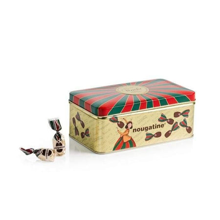 VENCHI chocolate Copy of Assorted Tartufini chocolates in a gold gift box - 152g pack VENCHI
